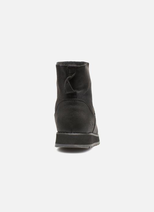 Boots en enkellaarsjes Skechers Keepsakes 2.0 Cloud Peak Zwart rechts