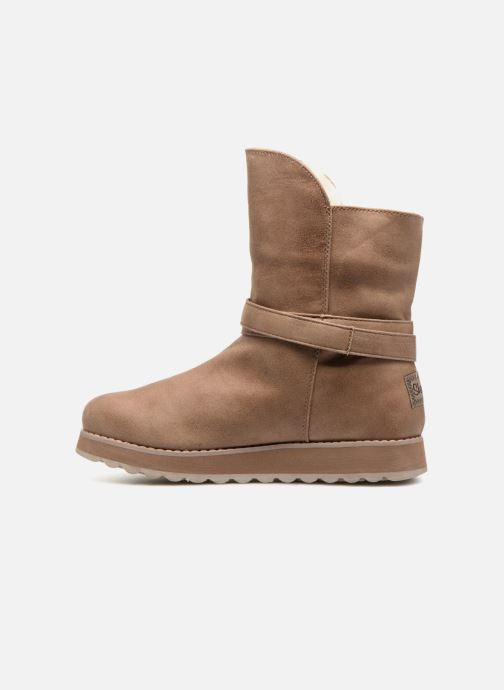 Keepsakes Pikes PeakmarronBottines Skechers Et 0 Boots 2 Chez Sarenza338328 bfyYg7vmI6