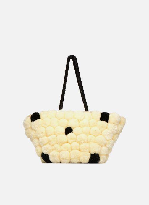 Handtaschen Original Marrakech PANIER XS ORIGINAL weiß ansicht von vorne