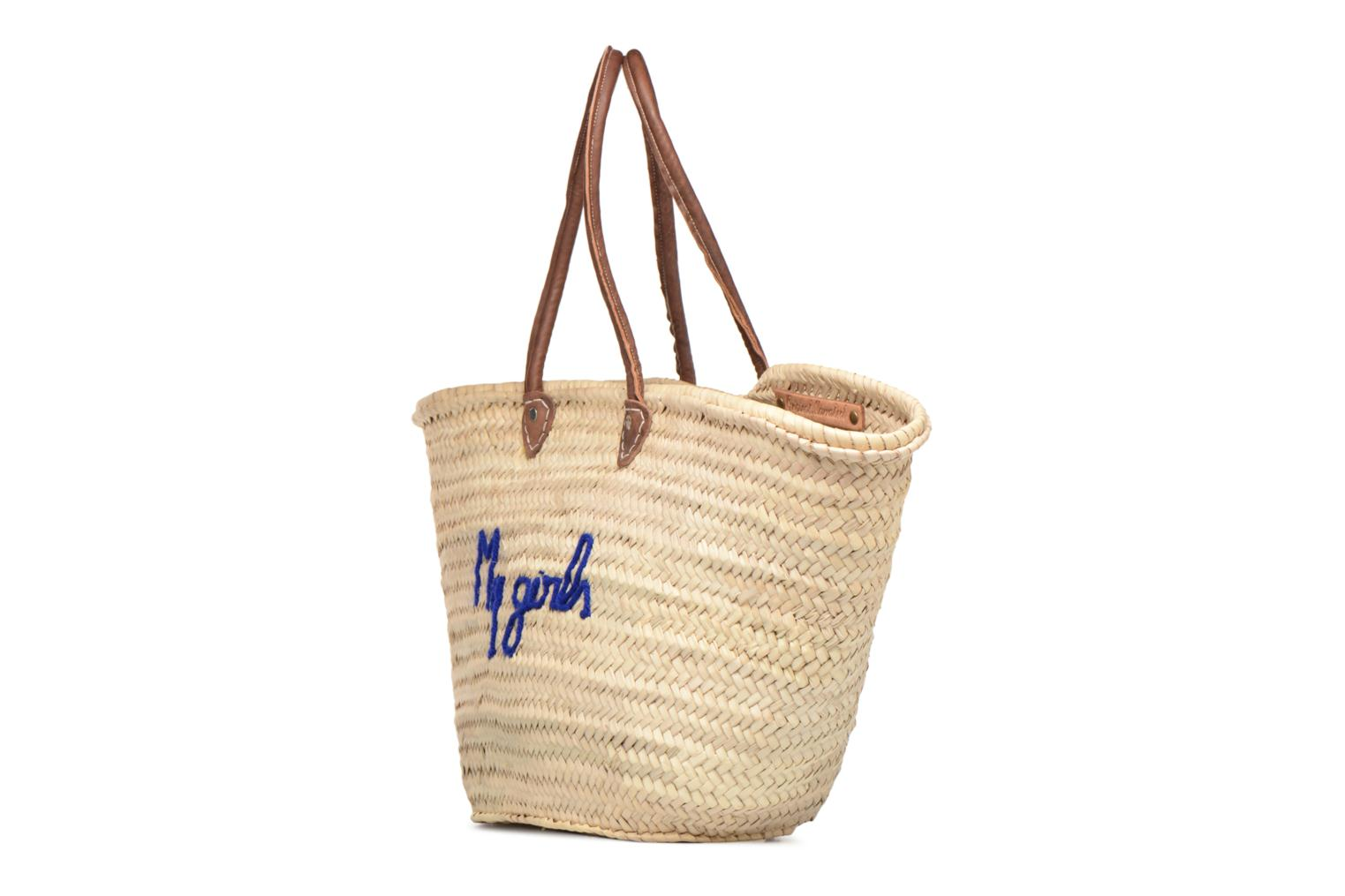 GIRLS Bleu MY PANIER Original Marrakech marine wqt1pgp