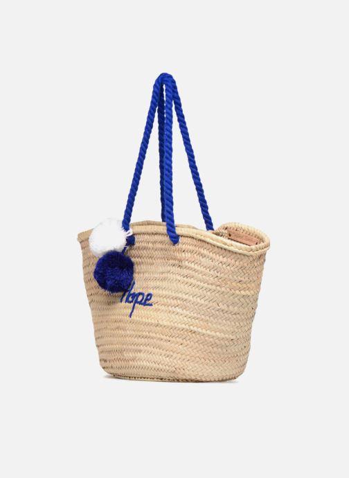 Handtaschen Original Marrakech PANIER ORIGINAL HOPE weiß schuhe getragen