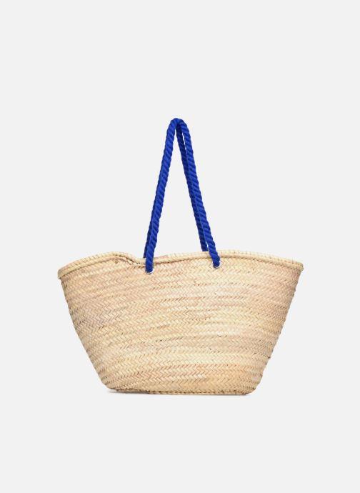 Handtaschen Original Marrakech PANIER ORIGINAL HOPE weiß ansicht von vorne