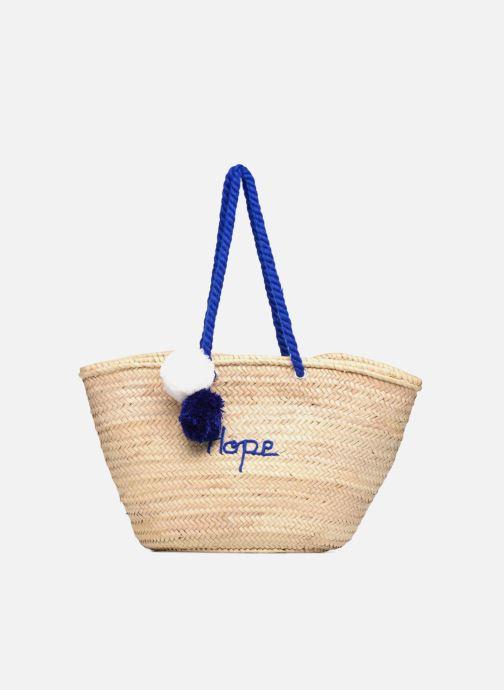 Handtaschen Original Marrakech PANIER ORIGINAL HOPE weiß detaillierte ansicht/modell