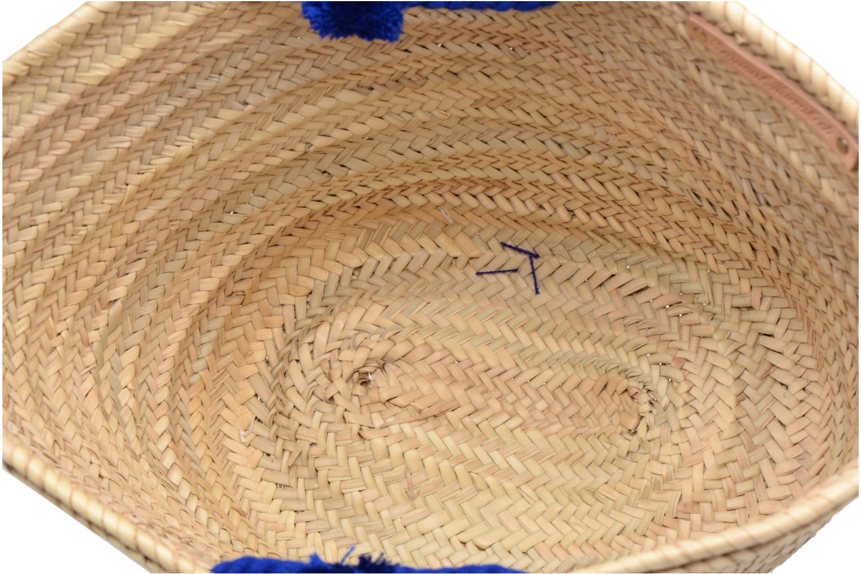 ORIGINAL Original PANIER Marrakech Bleu HOPE marine afOPqwzfxH