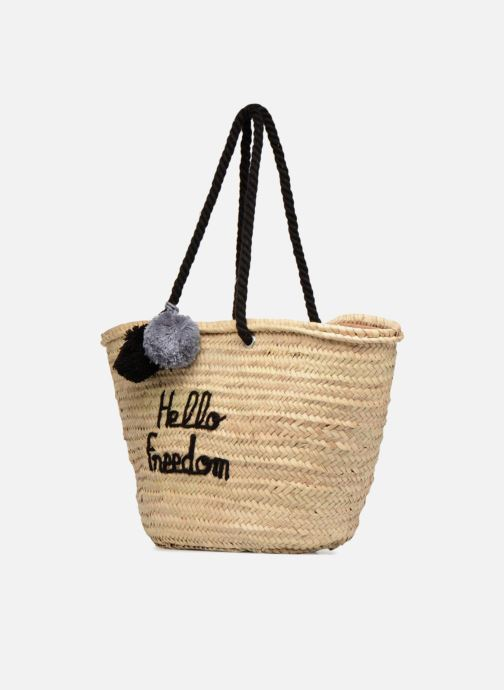 Handtassen Original Marrakech PANIER ORIGINAL HELLO FREEDOM Zwart model