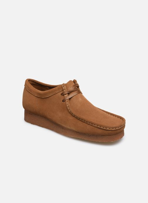 Veterschoenen Heren Wallabee