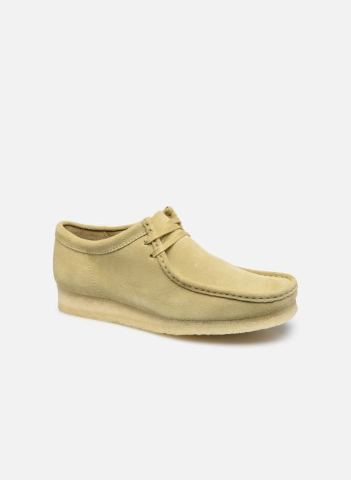 Derby - Wallabee