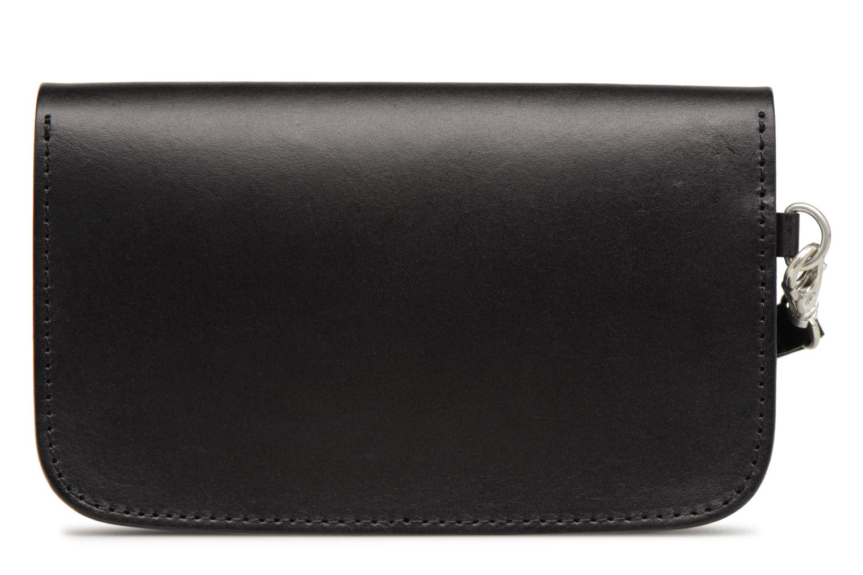 wallet wallet Lasanne Pieces Leather Lasanne Black Pieces Black Leather qTwnt7
