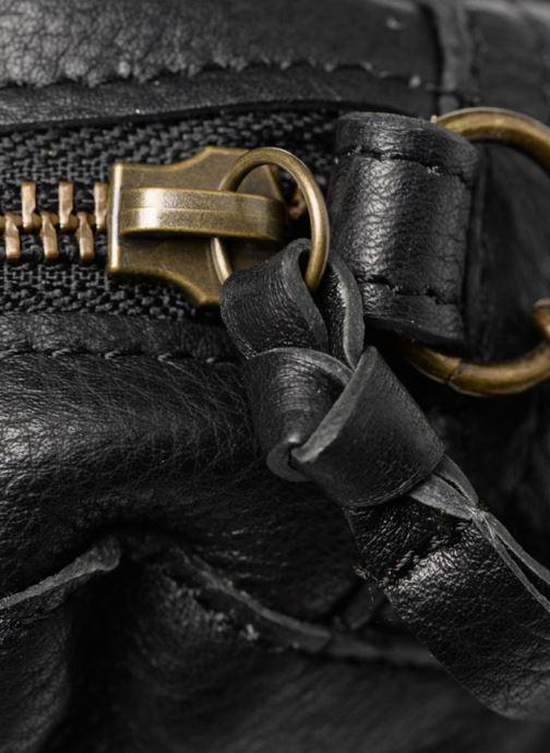 Bolsos de mano Pieces Naina Negro vista lateral izquierda
