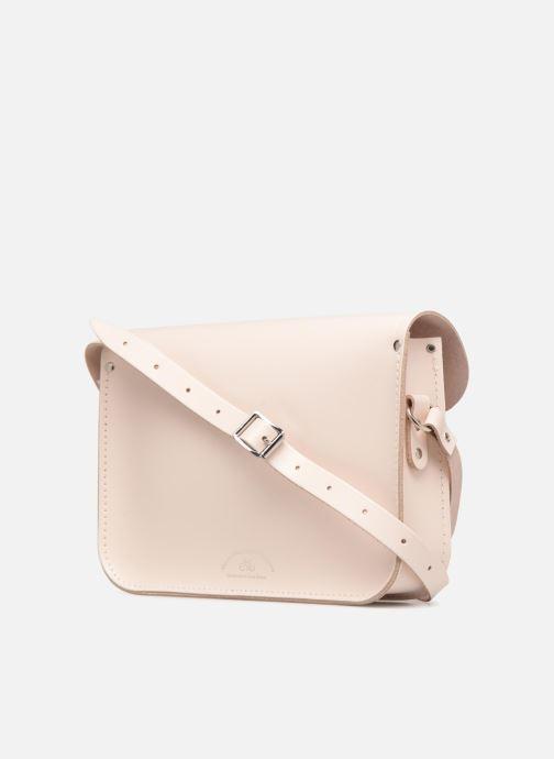 Håndtasker The Cambridge Satchel Company CARTABLE CLASSIQUE Pink Se fra højre