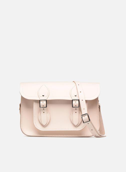 Håndtasker The Cambridge Satchel Company CARTABLE CLASSIQUE Pink detaljeret billede af skoene
