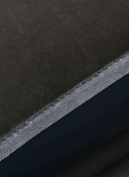 Sacs à main The Cambridge Satchel Company BESACE Bleu vue derrière