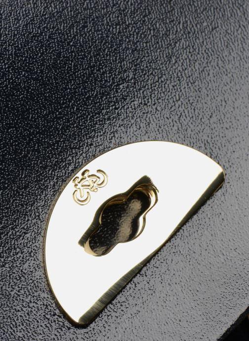Sacs à main The Cambridge Satchel Company BESACE Bleu vue gauche