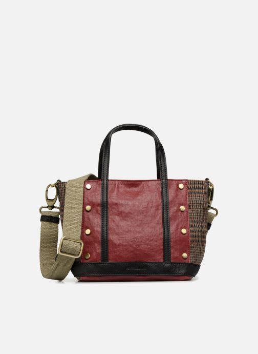 6784999f27 Handbags Vanessa Bruno Crossbody Baby Cabas Red detailed view/ Pair view