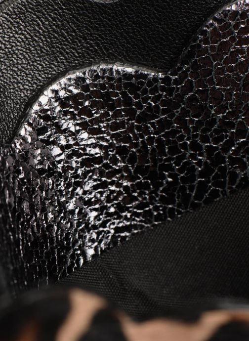 Wallets & cases Vanessa Bruno Card Holder 5CC Black back view
