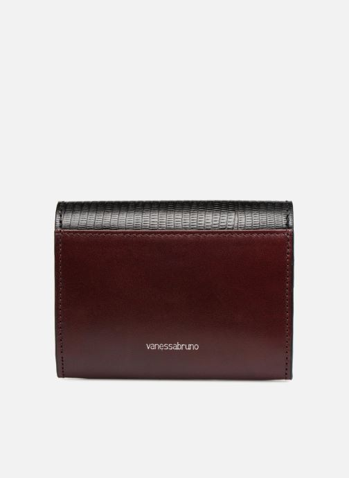 Wallets & cases Vanessa Bruno Card Wallet Black front view