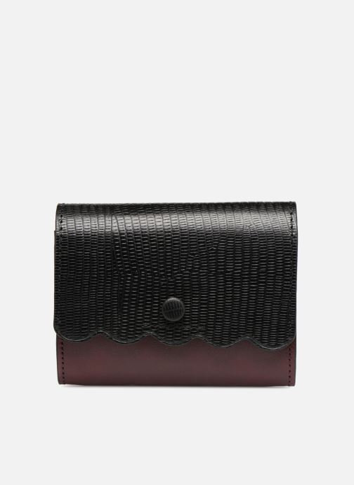 Petite Maroquinerie Vanessa Bruno Card Wallet Noir vue détail/paire