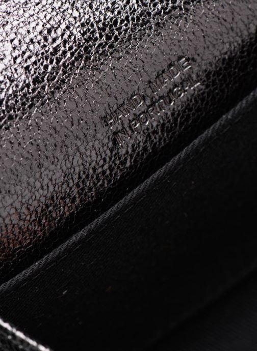 Petite Maroquinerie Vanessa Bruno Card Wallet Noir vue derrière