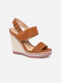 Sandales et nu-pieds Femme JEXICO