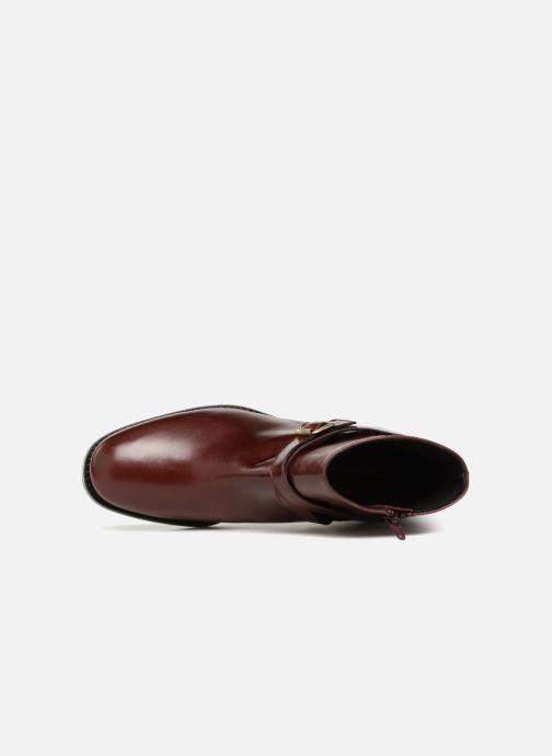 COSMOPARIS EZEMI (weinrot) (weinrot) (weinrot) - Stiefeletten & Stiefel bei Más cómodo 7d9945