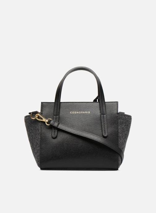 Handbags COSMOPARIS SAC-MEYA Grey front view