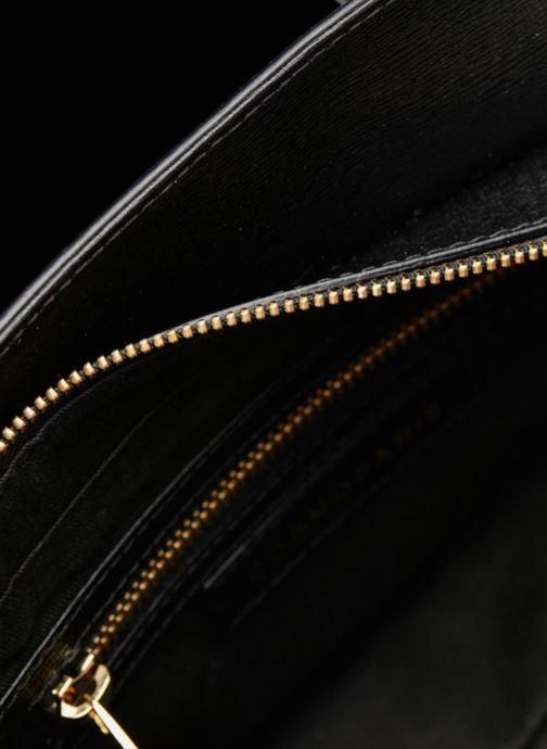 Handbags COSMOPARIS SAC-MEYA Grey back view