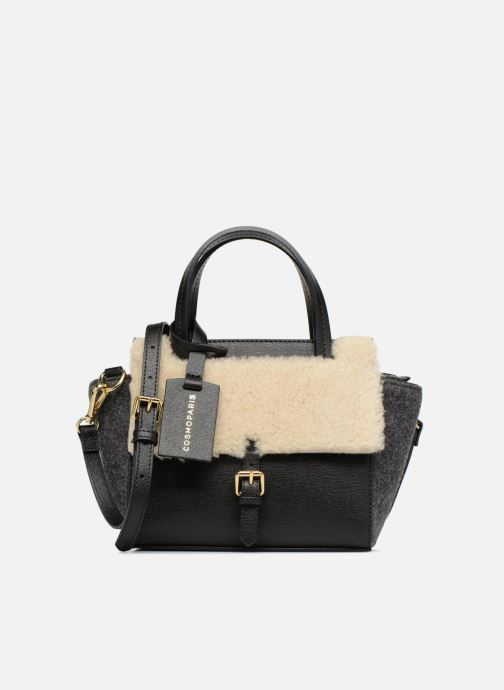 Handbags COSMOPARIS SAC-MEYA Grey detailed view/ Pair view