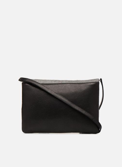Handbags COSMOPARIS SAC-KRYSTO Grey front view