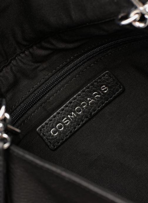 Handbags COSMOPARIS SAC-KRYSTO Grey back view