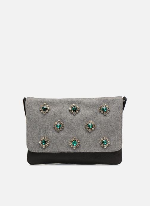 Handbags COSMOPARIS SAC-KRYSTO Grey detailed view/ Pair view
