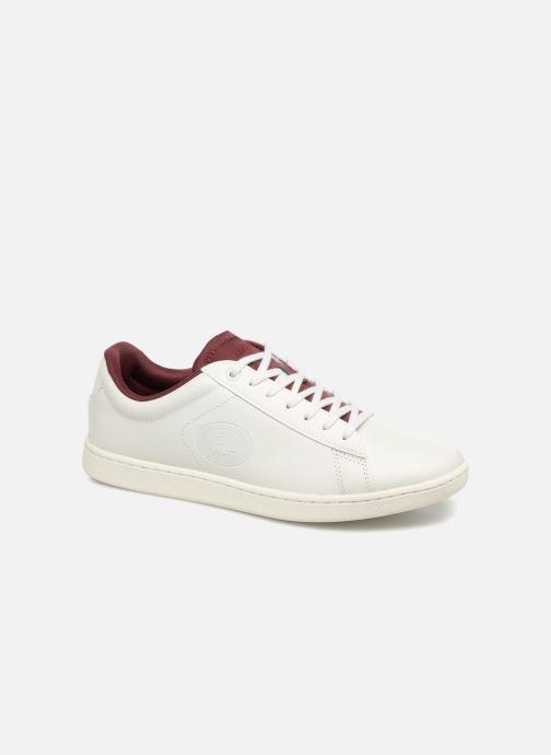418 Sneakers Evo Lacoste 2 Chez 338465 Sarenza bianco Carnaby Rq7UA1U