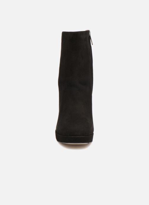 Bottines et boots Jonak CLOE Noir vue portées chaussures