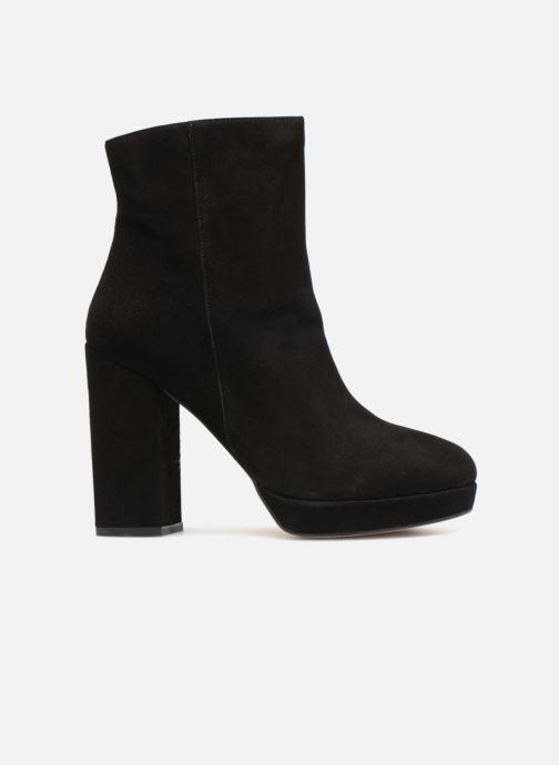 Bottines et boots Jonak CLOE Noir vue derrière