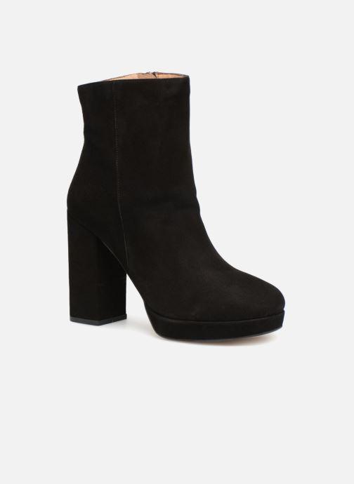 Bottines et boots Jonak CLOE Noir vue détail/paire