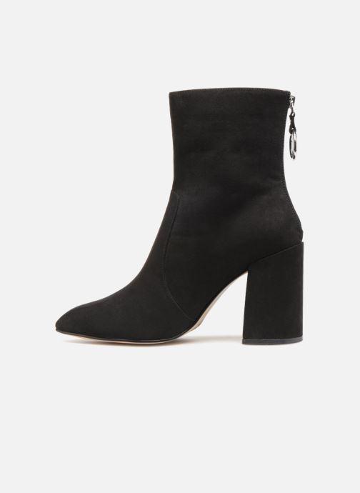 Bottines et boots Jonak GRADE Noir vue face