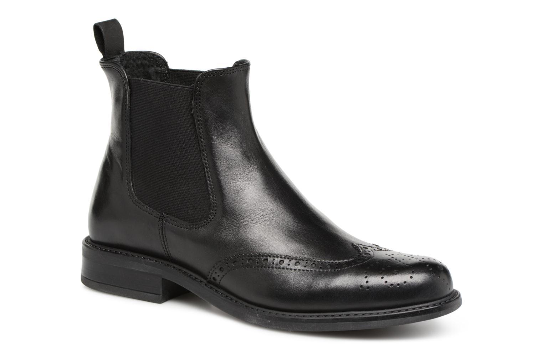 Nuevo zapatos Jonak en TD51045 (Negro) - Botines  en Jonak Más cómodo 908699