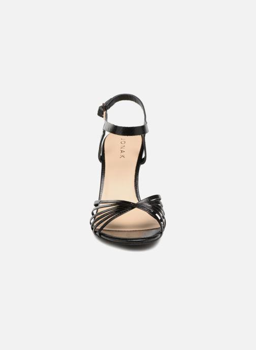 Sandales et nu-pieds Jonak SOLANGE 2 Noir vue portées chaussures