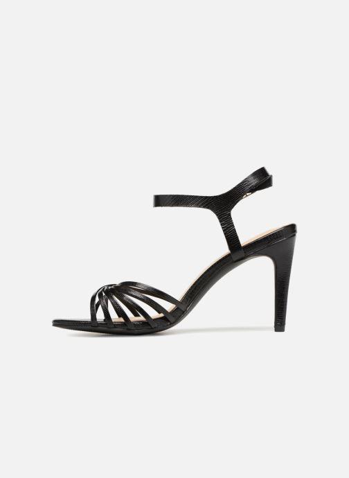 Sandales et nu-pieds Jonak SOLANGE 2 Noir vue face
