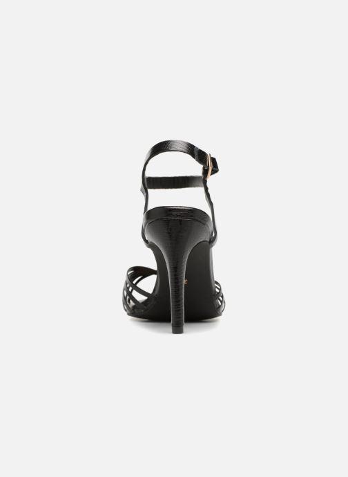 Sandales et nu-pieds Jonak SOLANGE 2 Noir vue droite