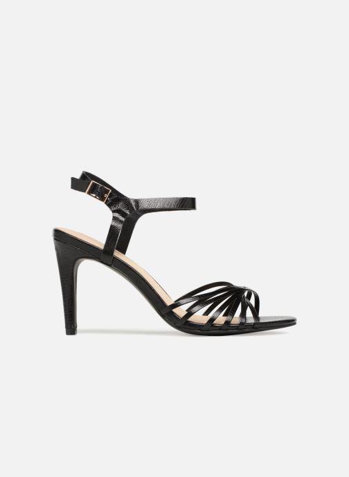 Sandales et nu-pieds Jonak SOLANGE 2 Noir vue derrière