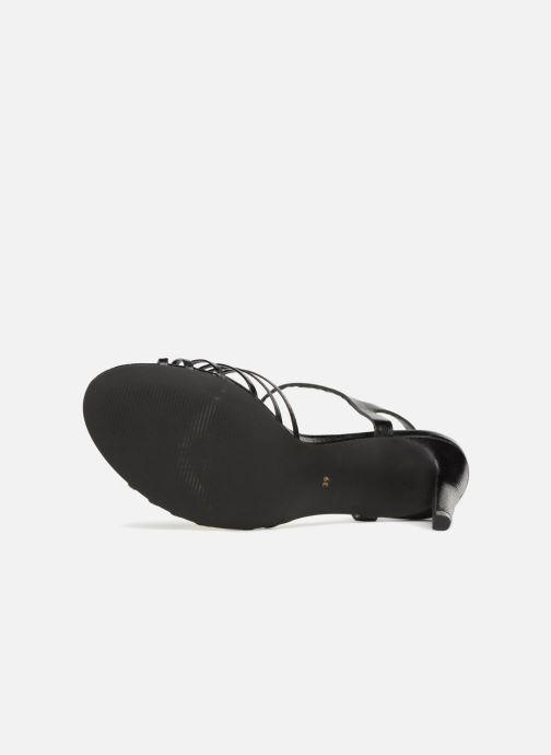 Sandales et nu-pieds Jonak SOLANGE 2 Noir vue haut
