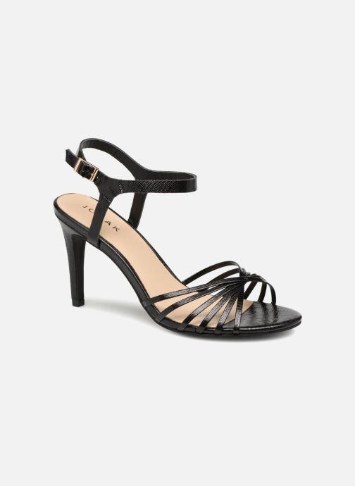 Sandales et nu-pieds Jonak SOLANGE 2 Noir vue détail/paire
