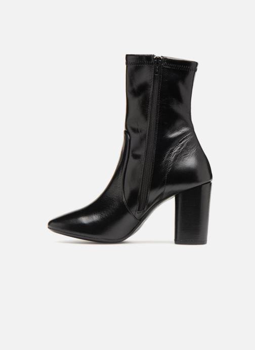 Bottines et boots Jonak VIVO Noir vue face