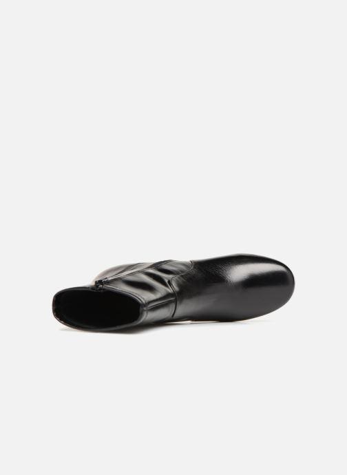 Bottines et boots Jonak VIVO Noir vue gauche