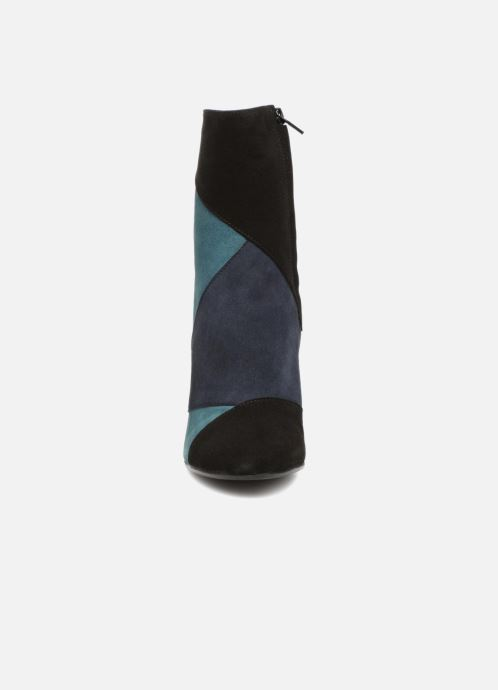 Bottines et boots Jonak VILOU Bleu vue portées chaussures