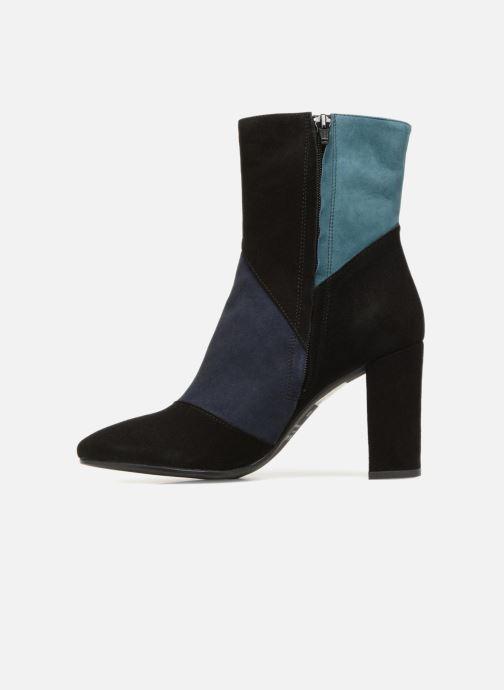 Bottines et boots Jonak VILOU Bleu vue face