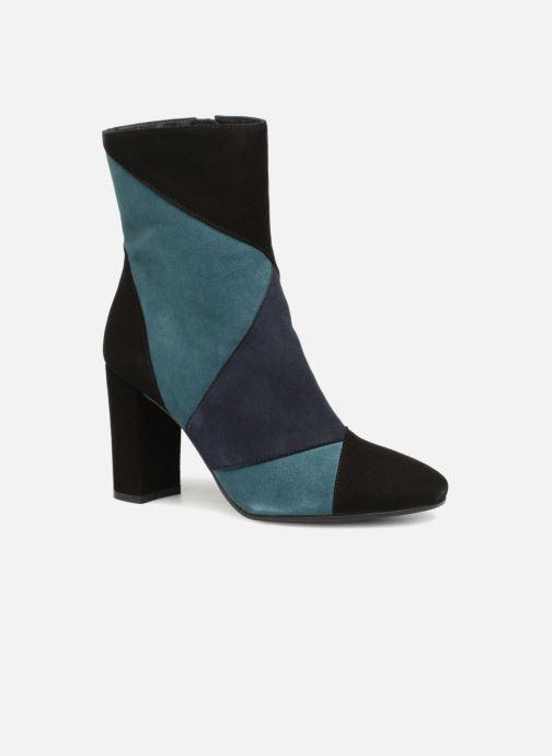 Bottines et boots Jonak VILOU Bleu vue détail/paire
