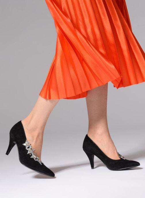 Zapatos de tacón Jonak CUATRO Negro vista de abajo
