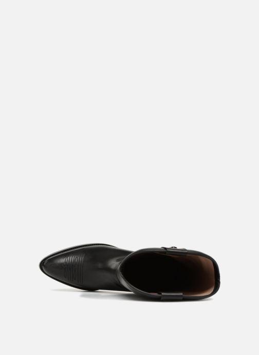 Laarzen Jonak TRES Zwart links
