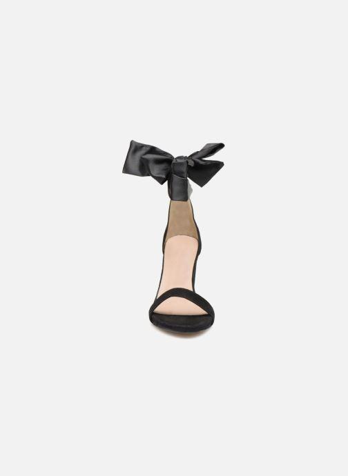 Escarpins Jonak SEIS Noir vue portées chaussures